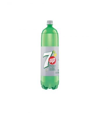 7up Free 1.5ltr