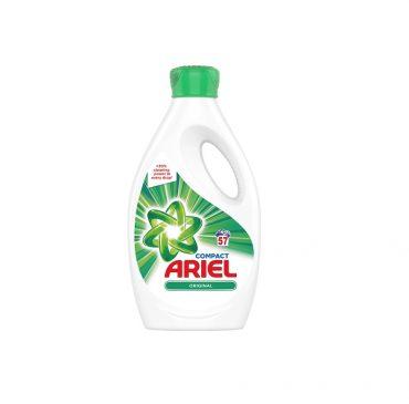 Ariel Liquid 57 Wash