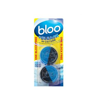 Bloo Blocks Blue Water 2pk