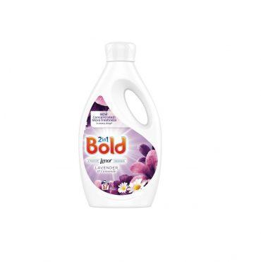 Bold Lavender & Camomile Liquid 57 Wash