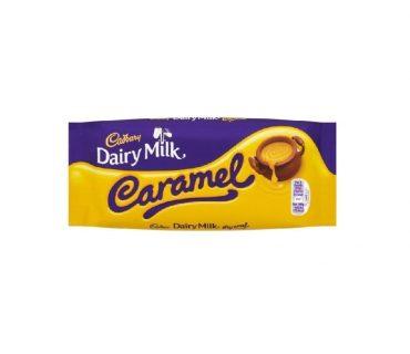 Cadbury Giant Caramel 120g