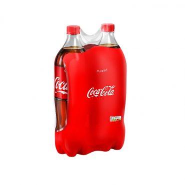 Coke 1.5ltr T.P. PK3