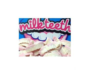 5c Milk Teeth
