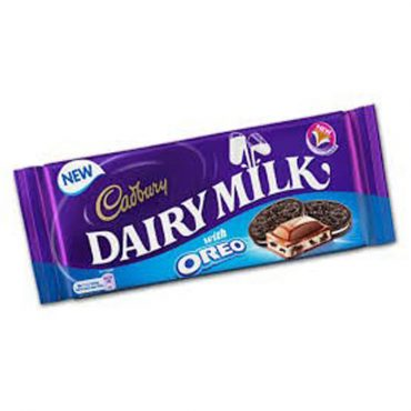 Cadbury Giant Oreo 120g