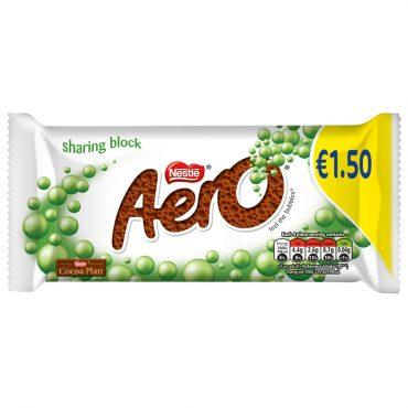 Aero Giant Block Mint 100g