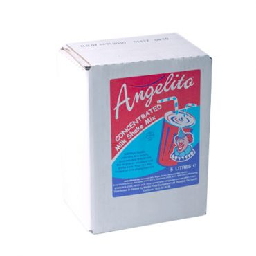 Angelito Milk Shake Mix 5ltr