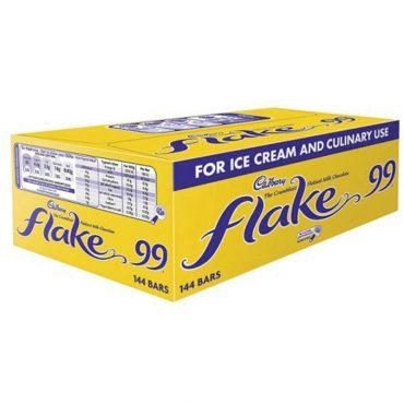 Cadbury Flake 99