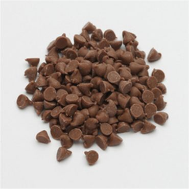 Blizz Topping Chocolate Pieces 600g