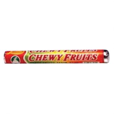 Chewy Fruit Rolls