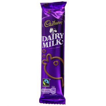 Dairy Milk Children