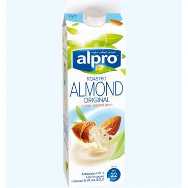 Alpro Almond Original 1 ltr