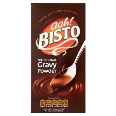 Bisto Gravy Powder 400g