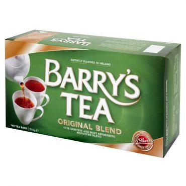 Barry Original Blend 160's