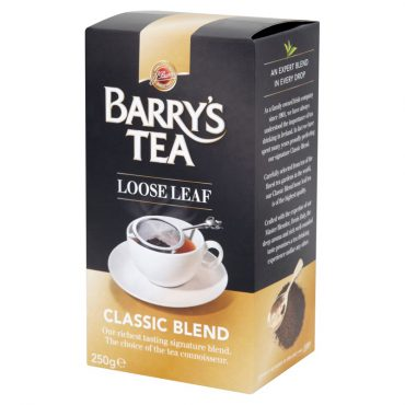 Barry's Loose Tes Classic Blend 250g