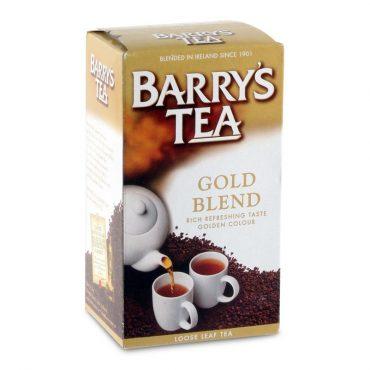 Barry's Loose Tea Gold Blend 250g