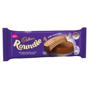 Cadbury Roundie 150g Milk