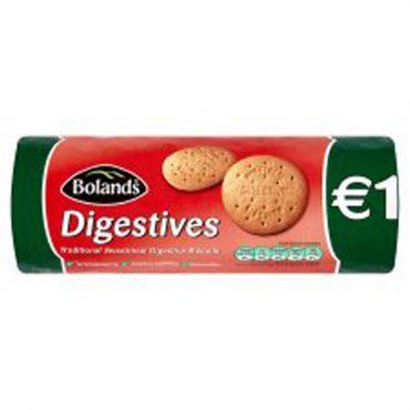 Boland's Digestive 400g FL1.00