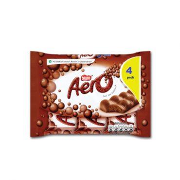 Aero Milk 4pk