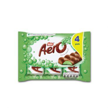 Aero Mint 4pk