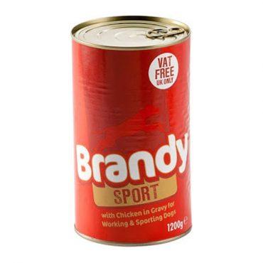Brandy Sport 1200g