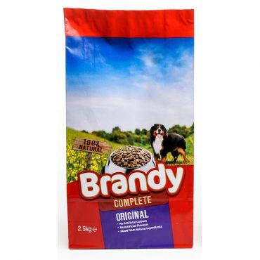 Brandy 2.5kg FL 4.00