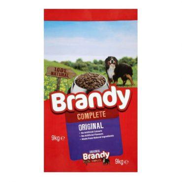 Brandy Original 9kg FL 11.99