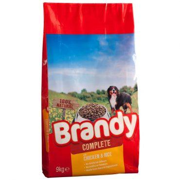 Brandy Chicken 9kg FL €11.99