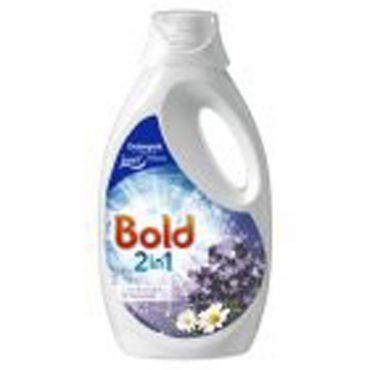 Bold Lavender & Camomile 3ltr 60 Wash