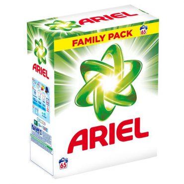 Ariel 65 Wash