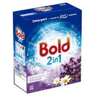Bold 65 Wash Lavender & Camomile