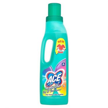 Ace Bleach Colours 1ltr
