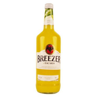 Bacardi Breezer Orange 700ml