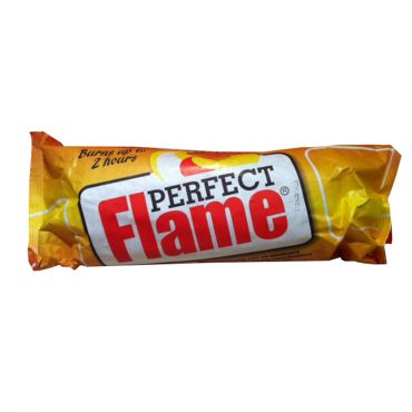 (Perfect Flame Fire Logs Pallet Deal)
