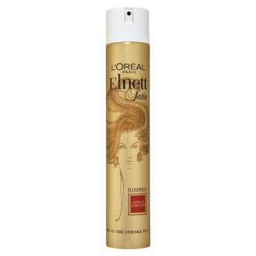 Elnett Hairspray Normal Strength 400ml