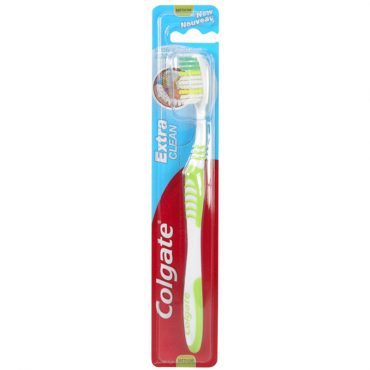 Colgate Toothbrush Premier Clean