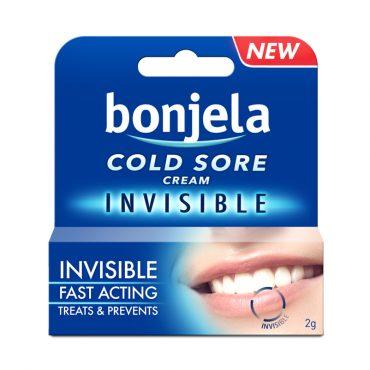 Bonjela Cold Sore Cream 2g