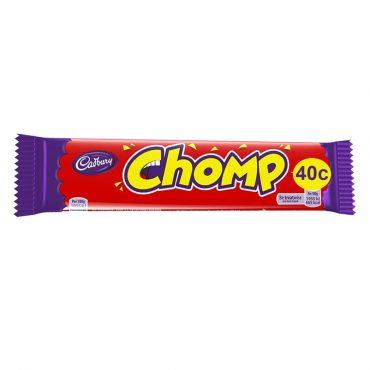 Cadbury Chomp FL 40c