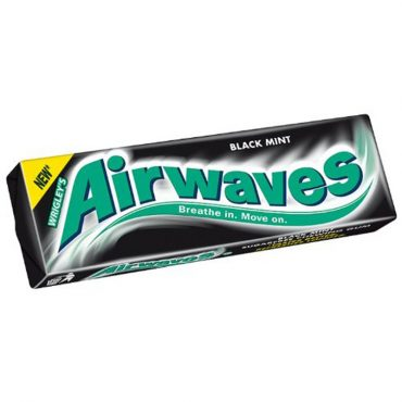 Airwaves Black