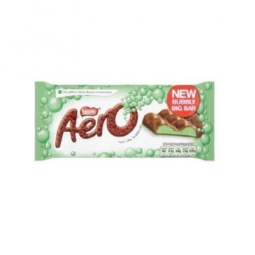 Aero Giant Block Mint 100g
