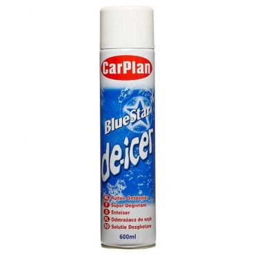 Blue Star De-Icer Spray 300ml