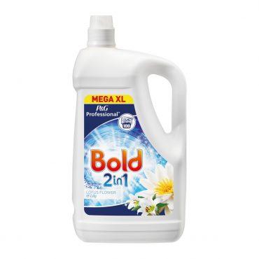 Bold Lotus Flower & Lily Liquid 100 Wash...