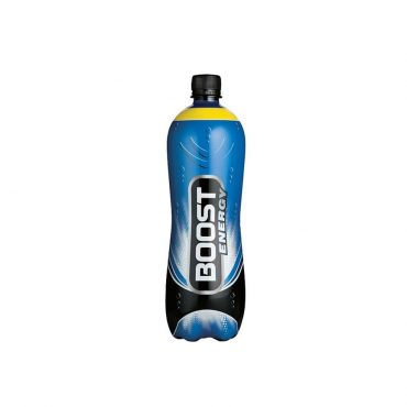 Boost 500ml Bottle FL €1.25