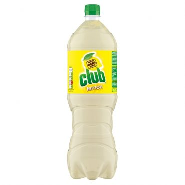 Club Lemon 1.75ltr PK8