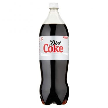 Diet Coke 2ltr PK8