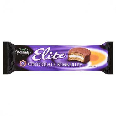 Jacob's Elite Chocolate Kimberley FL €2.50