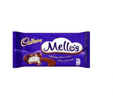 Cadbury Choc Mellos