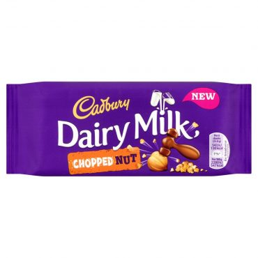 Cadbury Giant Chopped Nut