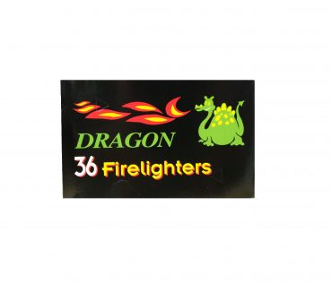 Dragon Firelighters 36's