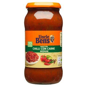 Uncle Ben's Chilli...