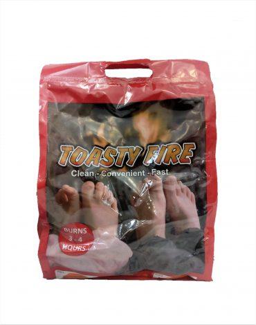 Toasty Bag Fire Pack 4kg